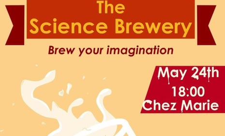Science brewery