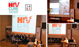HIV Cure and Cancer forum